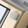 Ferestre de mansardă Velux – Gama Standard – Lemn de pin lăcuit