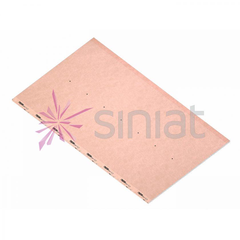 Placă gips-carton rezistentă la foc Nida Flam 12,5