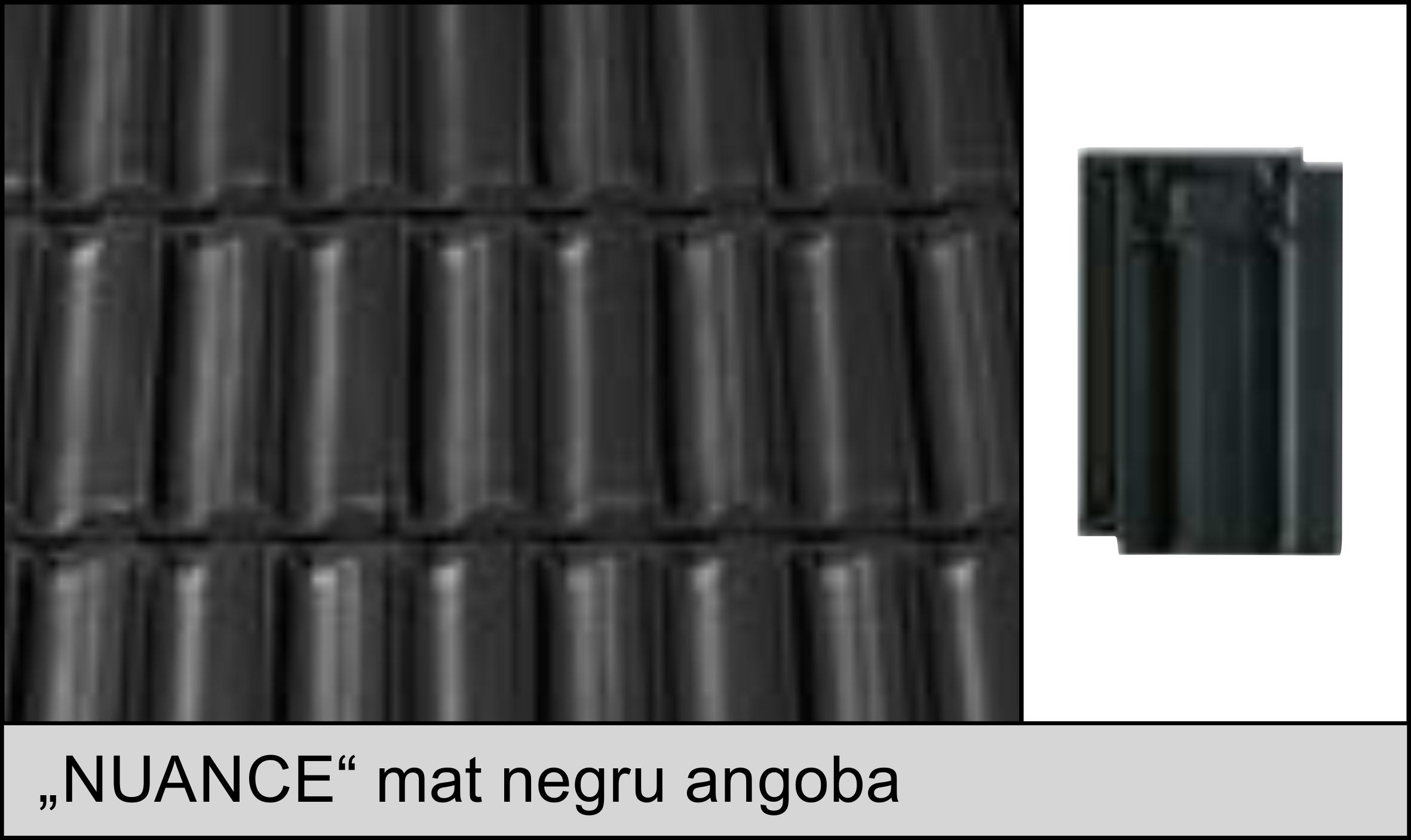 negru mat agoba rapido creaton