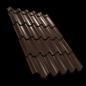 Țiglă metalică