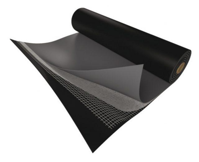 Membrană de acoperiș FATRAFOL P 918/SG-PV