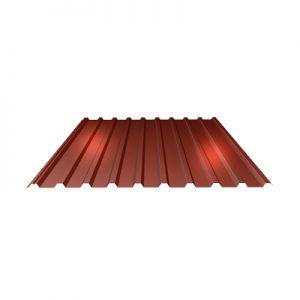 tablă cutată Lindab pentru acoperiș LTP 20