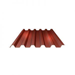 tabla cutata LTP 45-acoperis