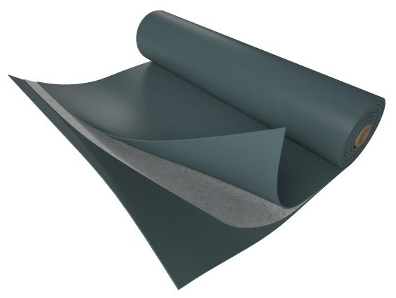 Membrană pentru acoperişuri vegetale cu stabilizare UV FATRAFOL 818/V-UV