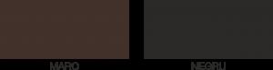 paleta cromatica tigla metalica lindab Goodlock