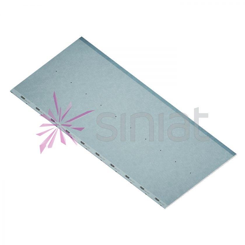 Placă gips-carton Nida Acustic 12,5