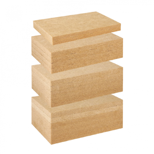 placi izolatoare din fibre de lemn fibris fibro thermo