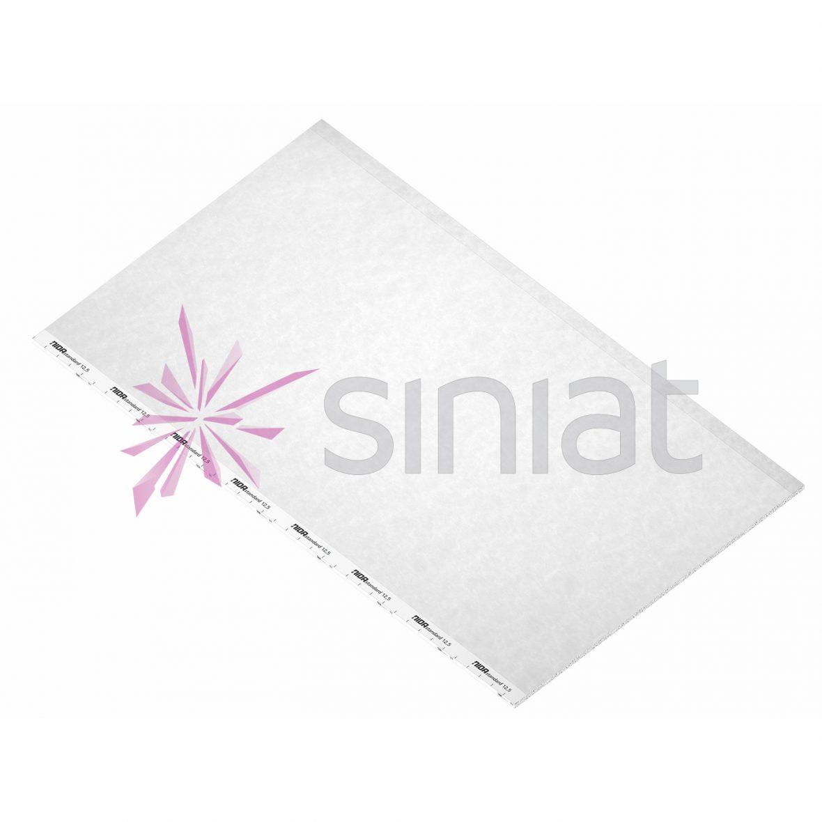 Placă gips-carton Nida Standard 12,5