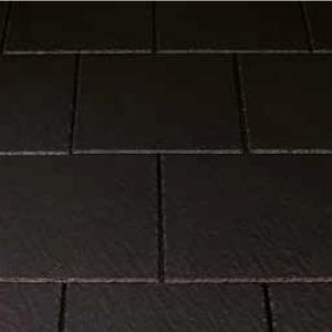 Eternit Rivendale Negru grafit