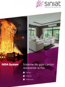 Catalog Siniat Nida System