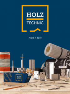 Catalog Holz Technic