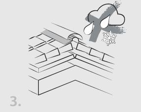 ventilatia acoperisurilor
