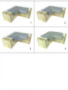 Catalog modele 3D acoperișuri